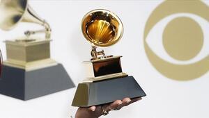 Grammy Ödülleri ne zaman yapılacak 63. Grammy Ödülleri Kovid-19 nedeniyle ertelendi