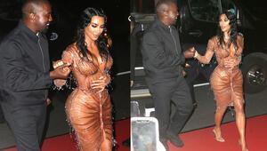 Kim Kardashian ve Kanye West boşanıyor: Altı yıllık evliliğin sonu geldi