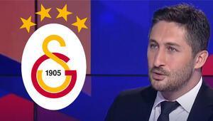 Sabri Sarıoğlundan son dakika transfer açıklaması Galatasaray...