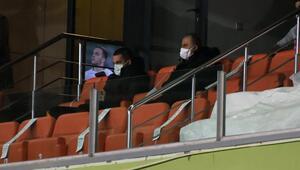 Galatasaray 16 maç sonunda istikrar yakalayamadı Fatih Terim dönüyor...