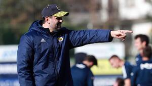 Fenerbahçei Alanyasporu konuk edecek Takımda 3 eksik...