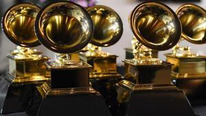 63. Grammy Ödülleri koronavirüs nedeniyle ertelendi