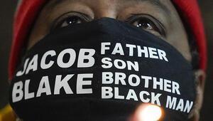 Siyahi ABD vatandaşının vurulması olayında hiçbir polise ceza verilmedi