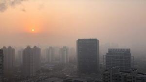 Atmosferdeki karbondioksit oranı korkutuyor