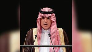 Suudi Arabistandan Körfez İşbirliği Konseyi mesajı
