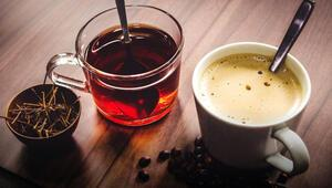 Çay mı Kahve mi