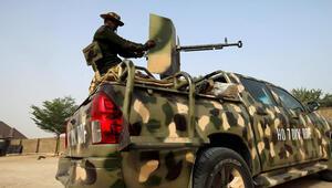 Afrika ülkesi Nijeryada militan gruplar barış görüşmelerinden çekildiklerini açıkladı
