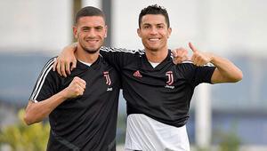 Liverpooldan Merih Demiral için Juventusa 45 milyon sterlinlik teklif