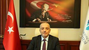 AB fonundan Hasan Kalyoncu Üniversitesi'ne hibe desteği: Girişimcilere ve KOBİ'lere pusula olacak