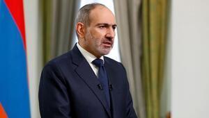 Son dakika: Ermenistan Başbakanı Paşinyan karantinada