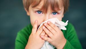 Çocuğunuz sık hastalanıyorsa bağışıklık sistemi yetmezliği olabilir