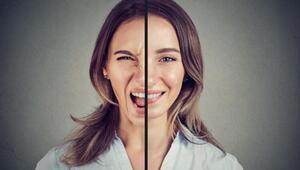 Bipolar nedir Bipolar bozuk kadınlar ve erkeklerde farklı belirtiler gösterebiliyor