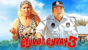 Eyvah Eyvah nerede çekildi İşte Eyvah Eyvah 3 oyuncuları ve konusu