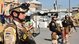 Irakta ordunun 100. kuruluş yıl dönümü kutlandı