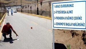 Dünyada yer çekiminin olmadığı 8 şaşırtıcı yer Bir tanesi de Türkiyede...