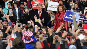 ABDde sonuçları şoke eden bir araştırmaya göre maskulenlik ile Trumpı desteklemek arasında bağlantı olabilir