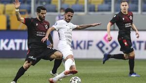 Gençlerbirliği 3-1 Hatayspor (Maç özeti ve golleri)