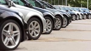 İngiltere'de otomobil satışlarında sert düşüş