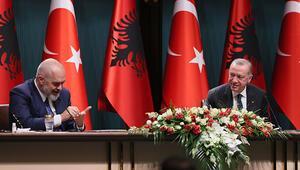 Cumhurbaşkanı Erdoğan duyurdu: İmzalar atıldı Türkiye-Arnavutluk ilişkilerinde kritik anlaşma