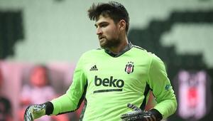 Beşiktaşta Ersin Destanoğlundan büyük başarı 16da 0...