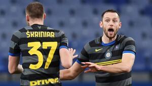 İtalya Serie Ada Intere Sampdoria freni
