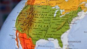 ABDde karıştı eyaletler yeniden gündeme geldi - ABDde kaç eyalet var