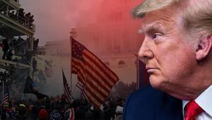 ABD Başkanı Donald Trumptan geç kalmış açıklama