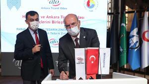 ATO üyelerine düşük faizli finansman desteği verilecek