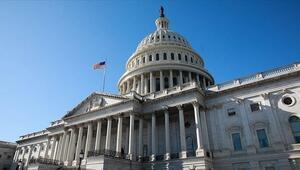 ABD Kongre Binası nerede Amerikan Kongre Binası Trump yanlılarınca basıldı