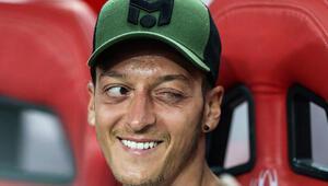 Rüya gerçek oluyor Fenerbahçe, Mesut Özile çok yakın