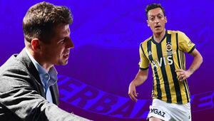 Son Dakika | Fenerbahçede Mesut Özil sonrası beklenmedik transfer gelişmesi Ayrılık...
