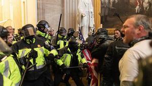 ABD karıştı, Beyaz Sarayda peş peşe istifalar