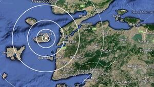 Ege güne deprem haberiyle başladı – İşte Kandilli ve AFAD son depremler listesi