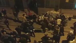 İstanbul Sultangazide ceviz kırma cinayeti Kalbinden vurdu