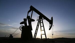 Brent petrolün varili 54,74 dolar