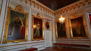 İsveç Kraliyet ailesinin büyüleyici sarayı: Drottningholm