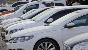 2020 yılında 2 milyon ikinci el otomobil satıldı