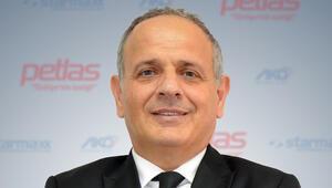 Hakan Yalnız Petlas Genel Müdürü oldu