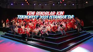 Teknofest 2021 için başvurular başladı