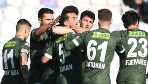 Bursaspor'un gençlerine teklif yağıyor