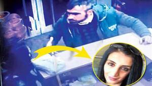 Otel lobisinde eşini vahşice öldürmüştü, Yargıtaydan flaş karar