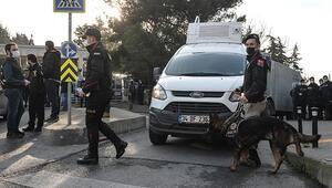 Boğaziçi Üniversitesindeki olaylarla ilgili flaş gelişme 24 şüpheli adliyeye sevk edildi