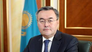 Kazakistandan Türk dili konuşan ülkeler araştırması