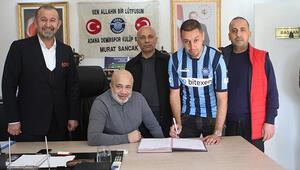 Adana Demirspor, Ismail Aissatiyi transfer etti