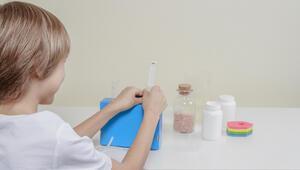Çocuklarla evde yapılabilecek keyifli deneyler