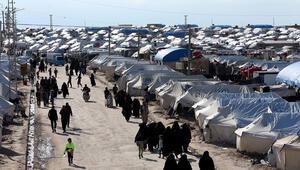 Irak Suriyedeki DEAŞlıları ülkeye getirmekten vazgeçtiğini açıkladı