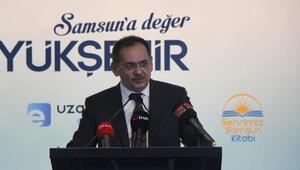 Samsun Büyükşehir Belediyesi'nden eğitime 6 yeni proje