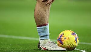 Aston Villanın antrenman tesisleri, koronavirüs nedeniyle kapatıldı