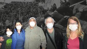 Dünyanın dehşetle izlediği anları Türkler anlattı: En çok sivil huzursuzluktan korktum