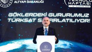 Bakan Karaismailoğlu açıklamalarda bulundu